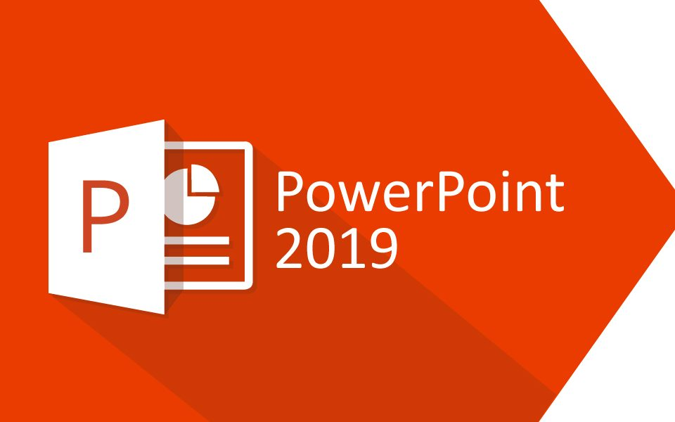 PowerPoint 2919